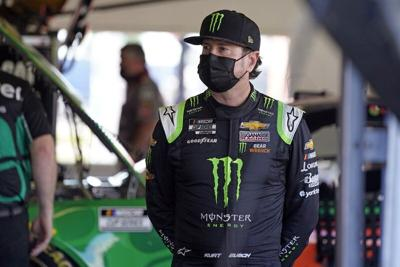 Ready to retire? Kurt Busch leaves NASCAR fans guessing