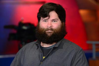 Michael Bradford - Bio Photo