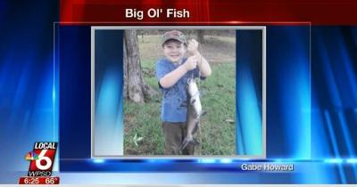 4/19 Big Fish