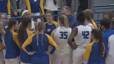 Westview girls advance to TSSAA Region 7AA championship