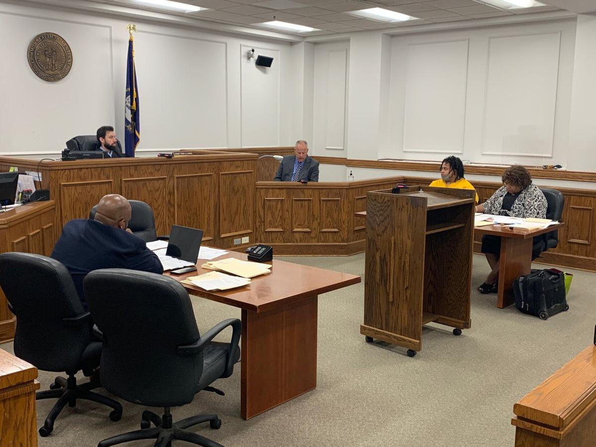 Rodrrick D. Moore hearing 6/17/21 b