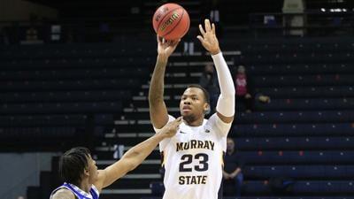 Eastern Illinois knocks off Murray State 68-59