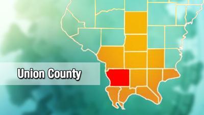 Union County Illinois covid