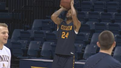Racers ready to learn from Saturday's season opener against Southern