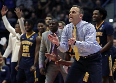 Murray State releases 2019-20 basketball schedule