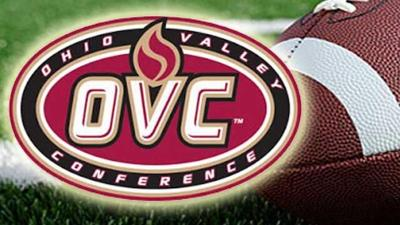 OVC announces 2021 spring football schedule