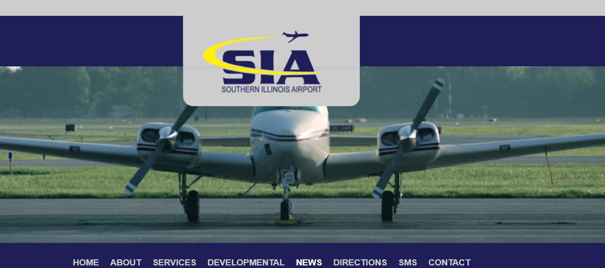 southern-illinois-airport-logo
