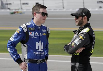 Hendrick hesitant to change Bowman's engine before 500