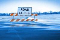 Local roads closed due to heavy rainfall   News   WPSD Local 6