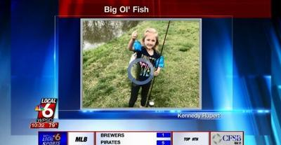 7/27 Big Ol' Fish
