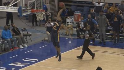 Murray State holds off late run by TSU to win 73-65