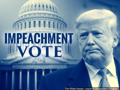 trump impeachment vote