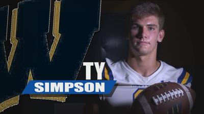 Top 10 Players of Gridiron Glory: #1 Martin Westview's Ty Simpson