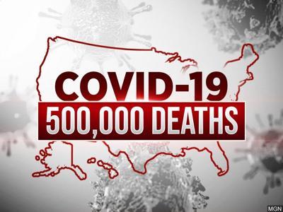 500,000 covid deaths us