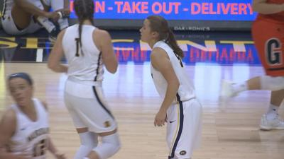 Murray State's Turley growing comfortable with scoring role