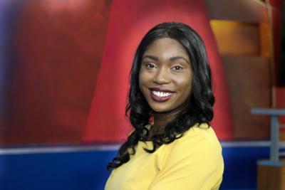 Abisola Adeyemo - Photo