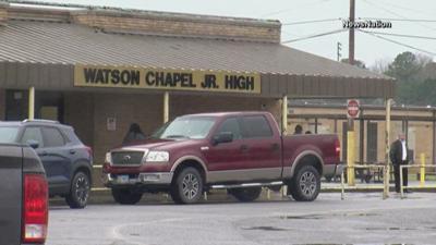 Watson Chapel Junior High School