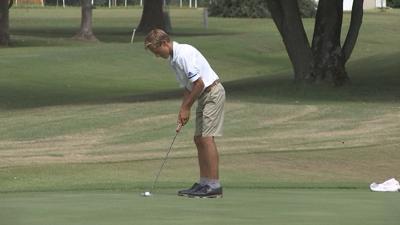 "St. Mary boys, Murray's girls win All ""A"" region golf titles"