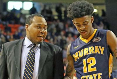 Nichols leaving Murray State to join brother at Radford