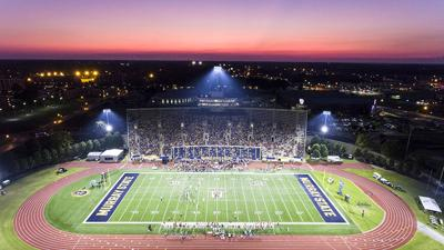 Plan set for Murray State student-athletes return to campus