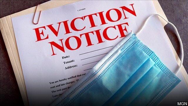 eviction COVID-19