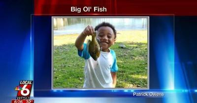 12/14 Big Fish