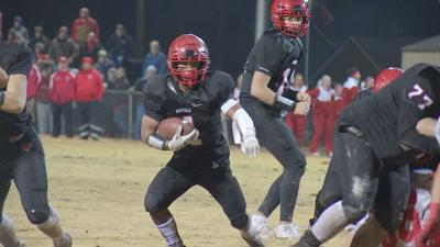 Mayfield ready for return trip to state championship game
