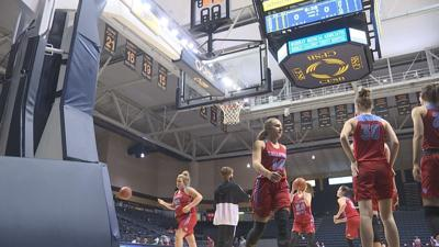 Marshall, McCracken girls advance to Region 1 finals