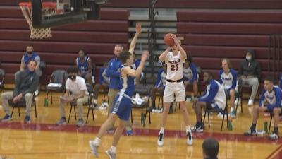 Big 4th quarter leads to McCracken County 74-56 over Paducah Tilghman