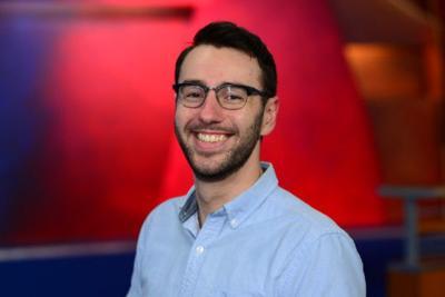 Spencer Nowell - Bio Photo