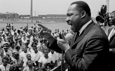 MLK Dream Speech