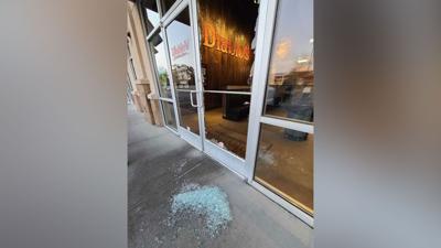 Broken Window GA