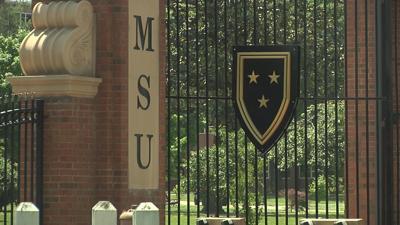 MSU gates