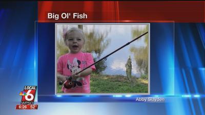 11/4 Big Ol' Fish