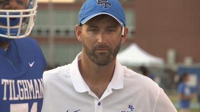 Jonathan Smith resigns as football coach at Paducah Tilghman