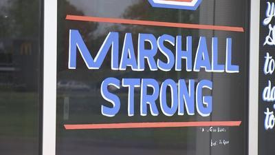 Marshall Strong