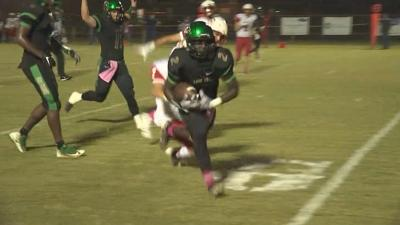 Lake County holds off South Fulton in 18-12 win