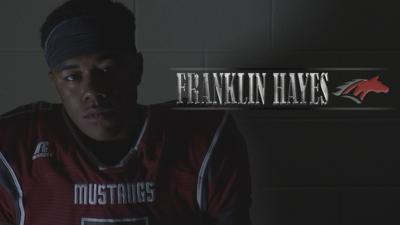 Top 10 Players of Gridiron Glory: #9 Franklin Hayes