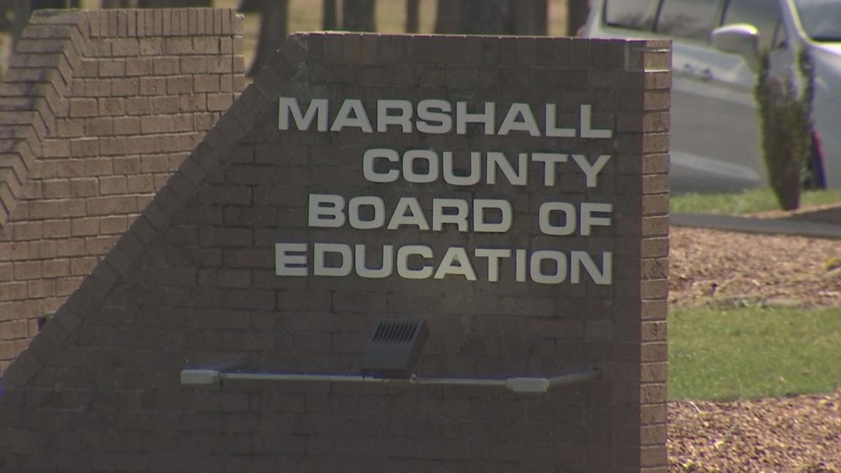 Marshall County Schools