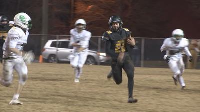 Murray ready for state semifinal showdown with LCA