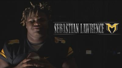 Top 10 Players of Gridiron Glory: #5 Sebastian Lawrence