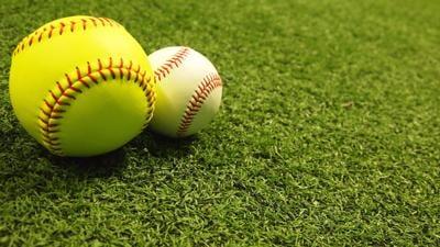 3/29 High School baseball & softball scores