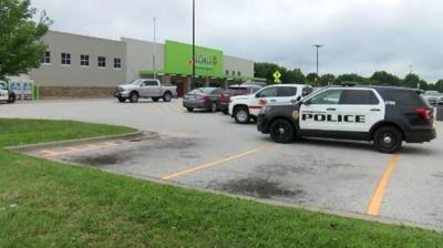 Springfield, Missouri, Walmart gun incident1