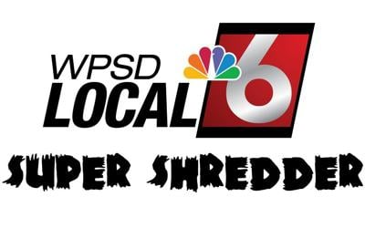 Local 6 Super Shredder