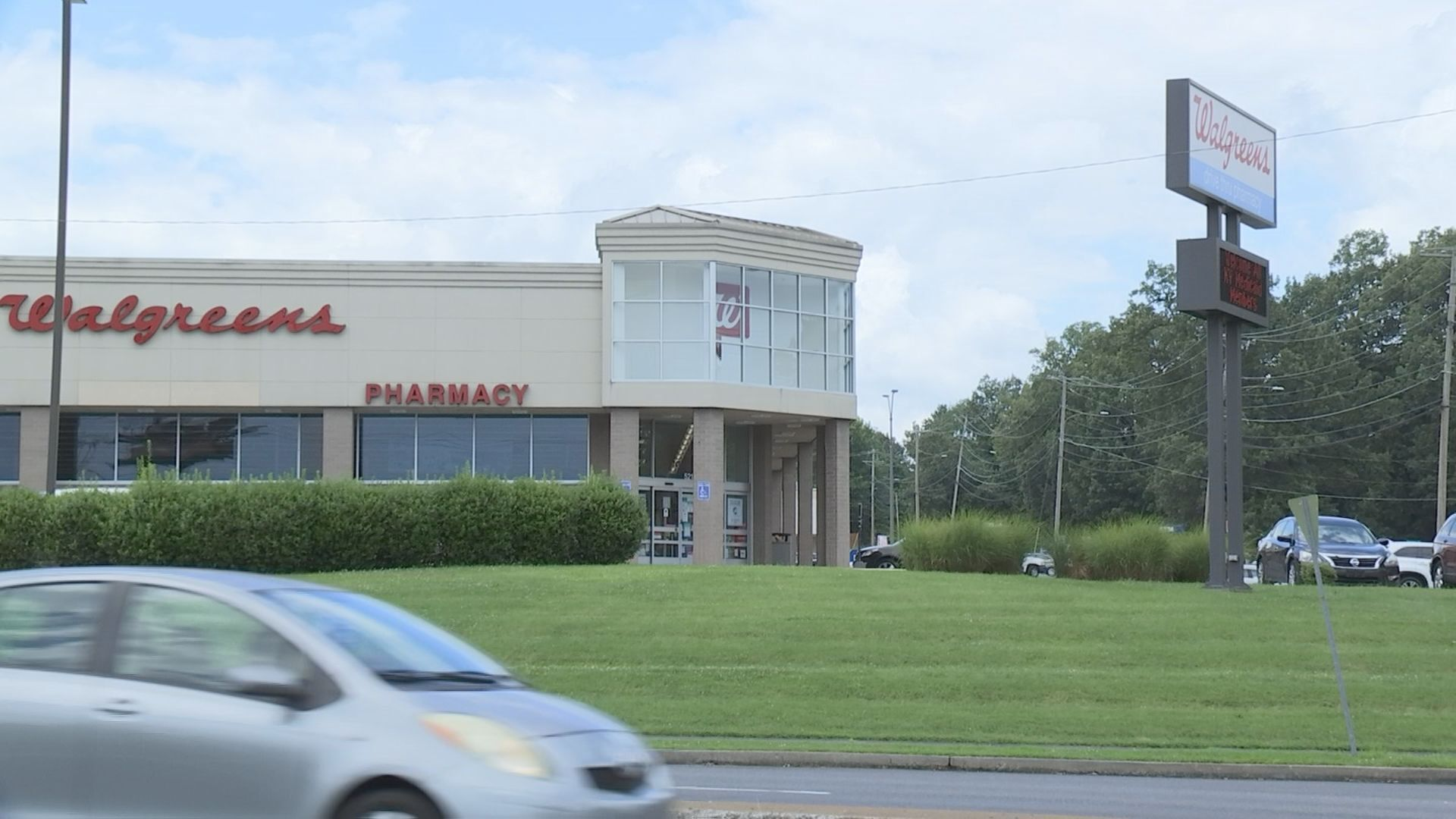 McCracken County reaches settlement with Walgreens over property taxes