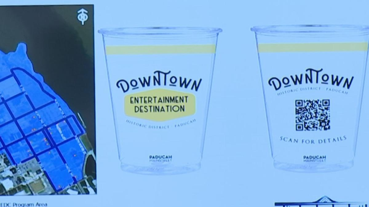 new cup designs