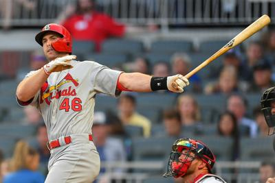 Goldschmidt homers, Cardinals edge Reds 5-4 to stay in 1st