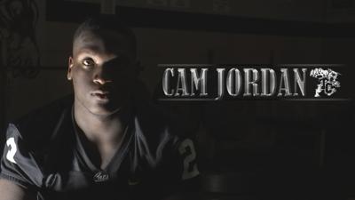 Top 10 Players of Gridiron Glory: #4 Cam Jordan