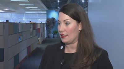 Alison Lundergan Grimes on recanvassing