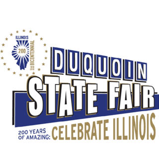 Du Quoin State Fair in southern Illinois is free again